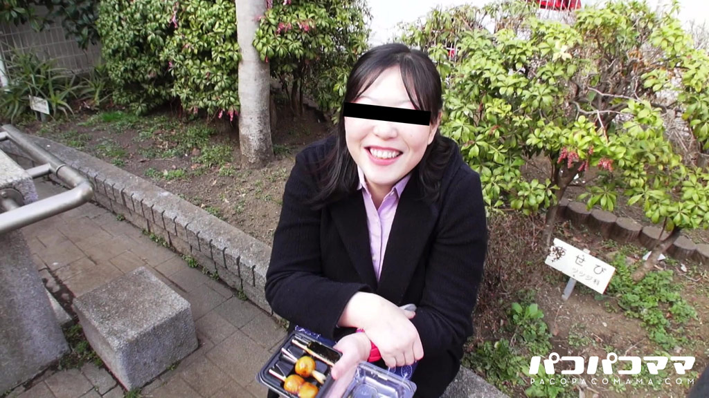 おばさんぽ 〜いじめられっこだった巨乳熟女〜:サンプル画像2