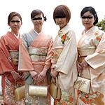 Michiko Takakura Akane Kawashita,Tomoko Nakai,Yumi Wajiro