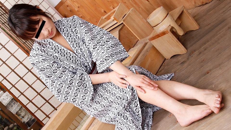 Pacopacomama 010119_002 Yukari Ayaka 露出温泉不倫旅行 46