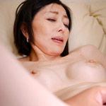 人妻マンコ図鑑 108|保坂友利子[熟女 人妻]<パコパコママ>