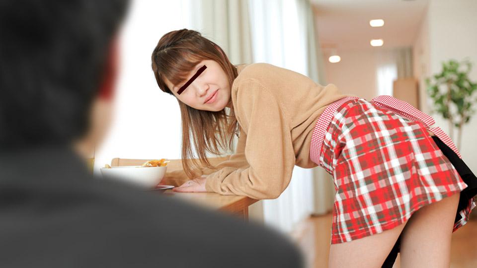 Pacopacomama 010621_414 Mayumi Sakanishi イケメン教師を誘惑�る�