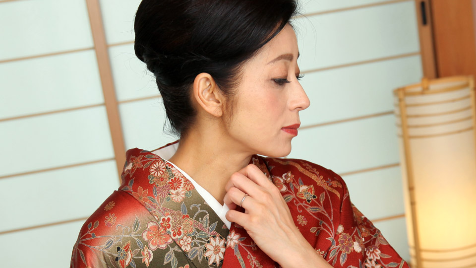 Pacopacomama 011320_242 Maria Sendo Kimono after a long absence, my coming-of-age ceremony that came out of my mind was in the Showa era of …