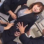 美人社長 〜朝礼は精子でご挨拶〜