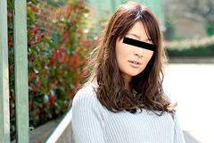 岡村香澄 素人奥様初撮りドキュメント 57 岡村香澄