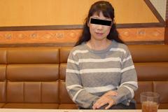 江上きよみ 人妻デート 〜感度抜群の55歳〜