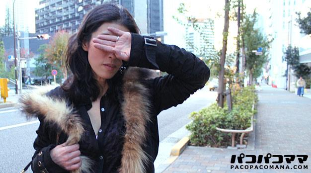 人妻パコパコママ熟女・素人奥様初撮りドキュメント 10 杉元けい子・杉元けい子・58143