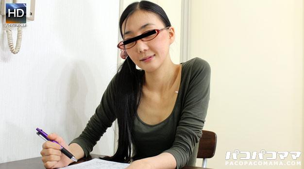 人妻パコパコママ熟女・黒髪ストレート美女と中出しセックス三昧・双葉ゆきえ・47220