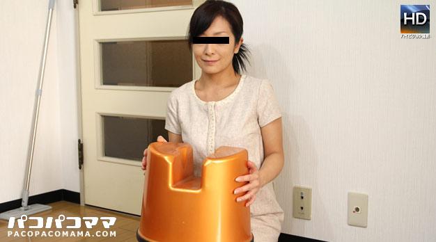 人妻パコパコママ熟女・スケベ椅子を持参する美魔女の風俗嬢・真城彩華・47289