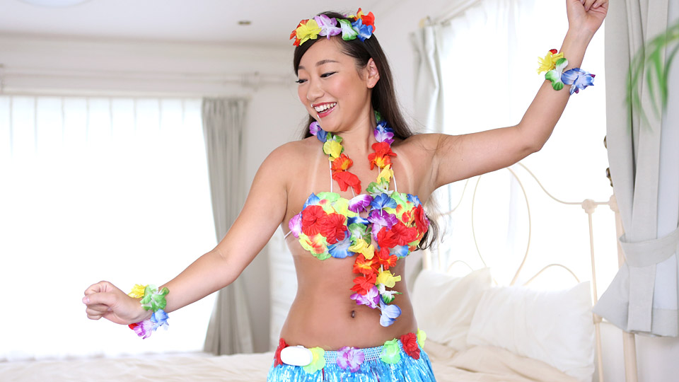 Pacopacomama 021119_032 Minami Sakamoto Swing to the limit! Seductive erotic dancer