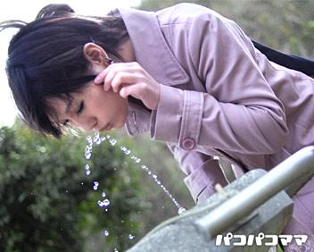 人妻パコパコママ熟女・名古屋のいい女・岡田瞳・9866