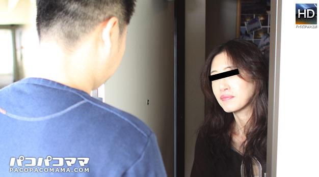 Pacopacomama 021811_312 Yukiko Kumatani 人妻自宅�メ 〜人妻泥沼�倫事情 1〜