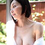 五十路の美魔女のお着物セックス