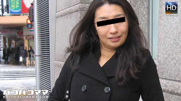 Pacopacomama 030411_321 Eriko Iida 働く地方のお母さん 〜新潟の保険外交員〜