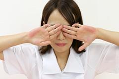 藤堂結衣 働く地方のお母さん 〜キツネ目の看護師編〜