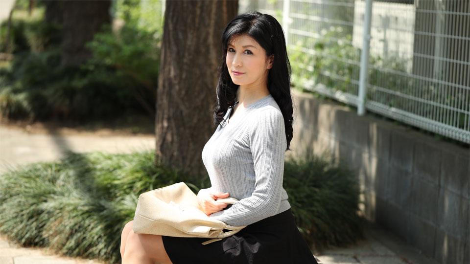 人妻パコパコママ熟女・素人奥様初撮りドキュメント 60 森下夕子・森下夕子・127462