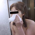 パコパコママ|スッピン熟女 〜陰毛の白髪を見られるよりも恥ずかしい…〜|岡本しおり|熟女 人妻