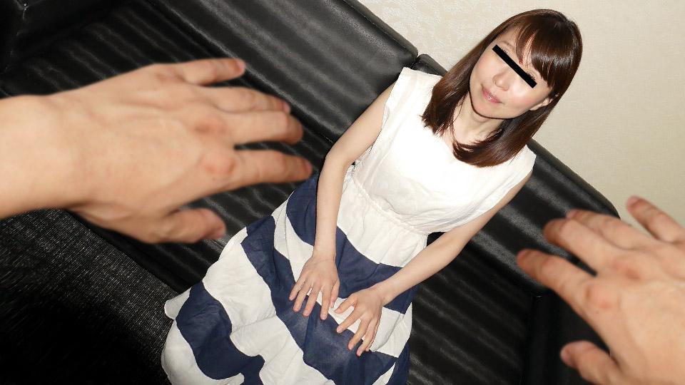 Pacopacomama 040720_280 Yoko Matsunami スタイル抜群のスレンダー奥さんを好き勝手に調教