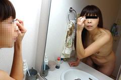 河瀬希美 スッピン熟女 〜四十路のほうれい線〜