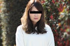 岡村香澄 押しに弱い癒し系妻 〜美熟女画報〜