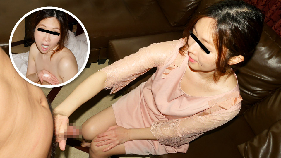 Pacopacomama 050620_299 Hiroko Eguchi Married Women Who Cum-107 ~ Red Lingerie Erotic Wives ~