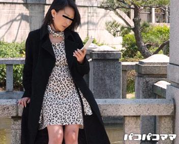 人妻パコパコママ熟女・露出への誘い・村井杏奈・47