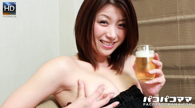 人妻パコパコママ熟女・美熟女を酔わせて遊ぶ・加藤ツバキ・38932