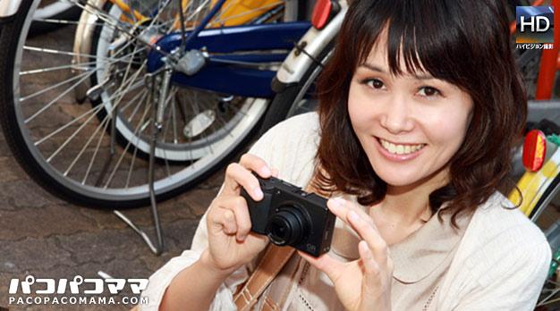 人妻パコパコママ熟女・カメラが趣味の美人奥様が逆ナン・相田ユリア・39106