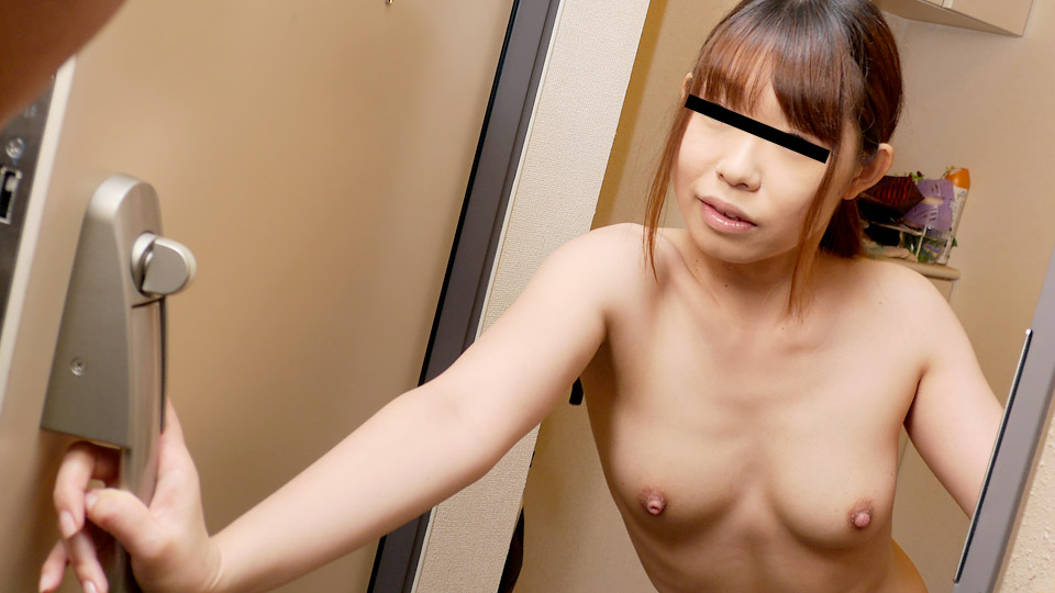 Karin Morishita Soft-shelled turtle at the front door 27 ~ A bad woman who misleads gas inspection workers ~