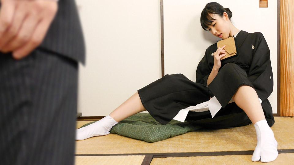 Pacopacomama 052120_306 Manami Ueno widow