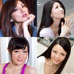 Serica Shirogane, Yuki Ayanami, Shizuku Iori, Noa Yonekura