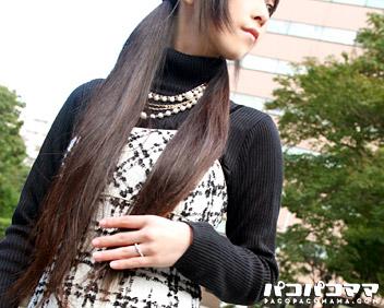 人妻パコパコママ熟女・恍惚の黒髪・桜井綾乃・8344
