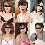 選りすぐり熟女の濃厚オナニー 2