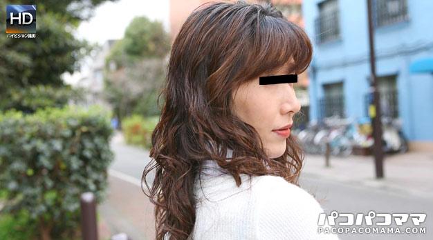 人妻パコパコママ熟女・夫に飽きた主婦の秘め事・松岡志麻・8462