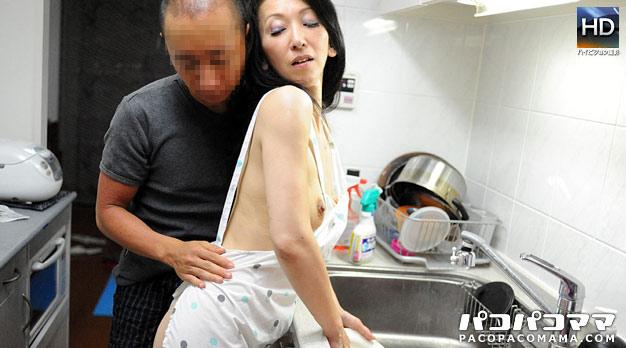 人妻パコパコママ熟女・熟年離婚したあの美熟女・南原美智子・52824
