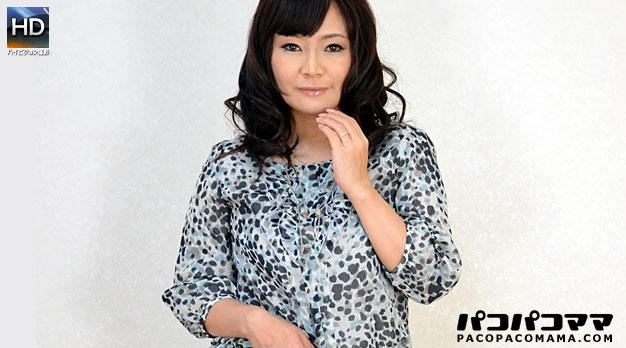 人妻パコパコママ熟女・街角奥さんファッションチェック&ファック・赤坂まり・52891