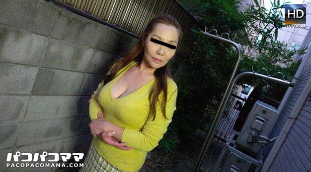 人妻パコパコママ熟女・性欲の衰えを感じない五十路熟女・山本艶子・2982