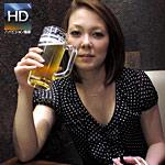 お酒とSEX好きな山○モナ似の美熟女とヤる!