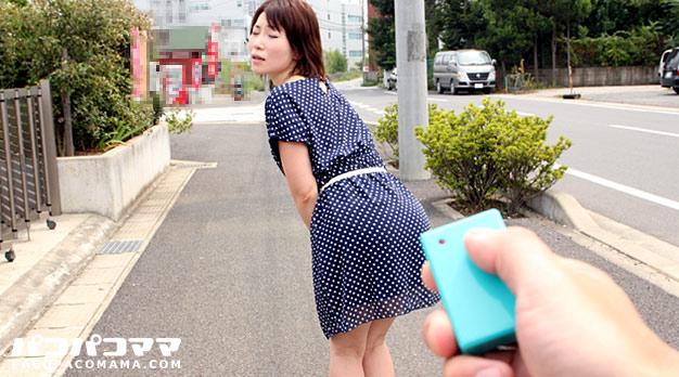 人妻パコパコママ熟女・熟女の火遊び飛びっ子装着 〜 開放的セックスに快感!〜・多田淳子・62548