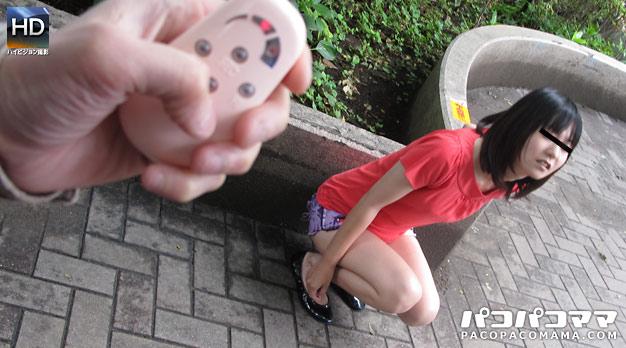 Pacopacomama 081011_433 Rumi Kijima 熟女の火遊び飛びっ子装着 〜ごっくんする微熟女〜