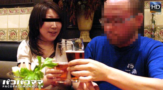 人妻パコパコママ熟女・熟女ナンパ シーズン? 〜ナンパ未経験の美熟女〜・水上さやか・10043