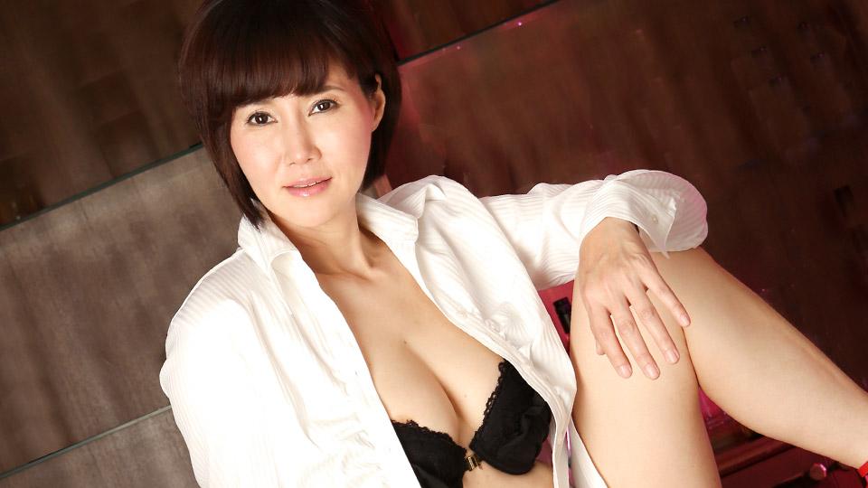 Pacopacomama 081719_005 Runa Akasaka Ripe abalone of elegant mature woman