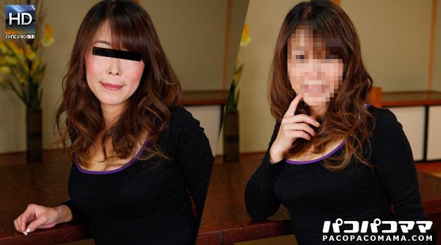 Pacopacomama 083011_447 Chiemi Manabe スッピン熟女 〜素顔の社長婦人〜