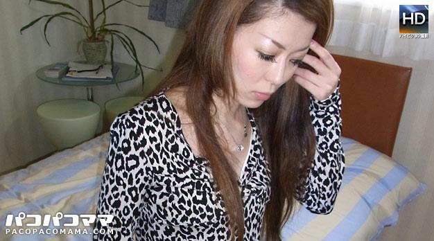 Pacopacomama 083110_179 Yu Sakura 絶�ヤリマン美熟女