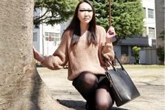 寺田聡美 透明感溢れる美白が魅力の微乳奥様ととことんヤリまくる