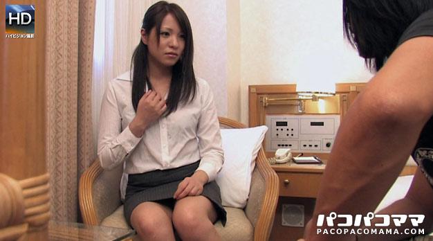 Pacopacomama 091110_189 Izumi Nishio �接�尺��メ ���ん隠�撮り
