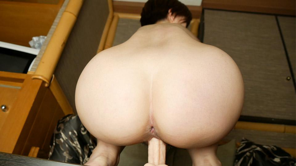Pacopacomama 092419_177 Saori Hatanaka Gachiiki! Mature women who get into dildo masturbation -Saori Hatanaka-
