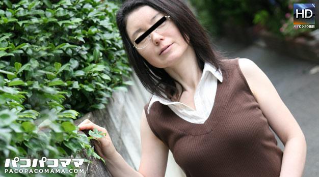 人妻パコパコママ熟女・老眼鏡の似合う奥様 〜眼鏡をかけたまま生姦〜・雪乃さゆり・21866