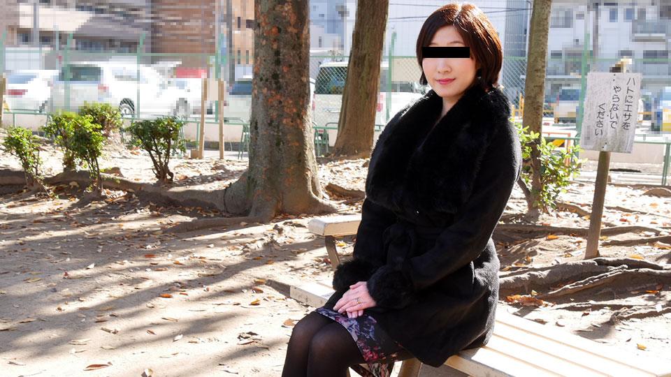 人妻パコパコママ熟女・素人奥様初撮りドキュメント 70 中山みさこ・中山みさこ・134135
