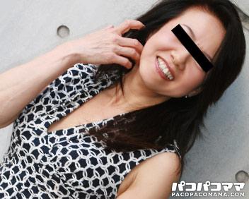 人妻パコパコママ熟女・25年目の浮気・大原ゆり子・672