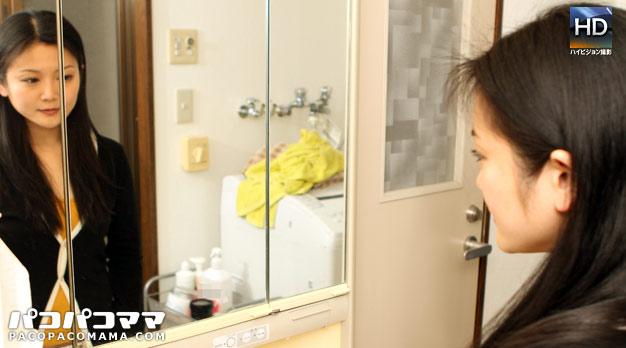 人妻パコパコママ熟女・スッピン熟女 〜幼妻の素顔〜・日高ゆりあ・44511